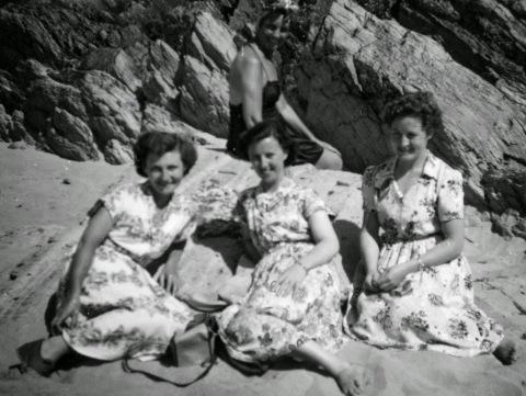 1950s Women (28)
