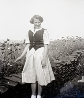 1950s Women (6)